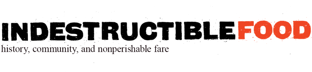Indestructible Food